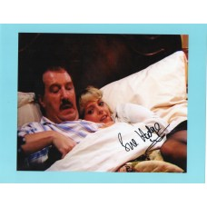 Sue Hodge Autograph - Allo Allo! - Signed 10x8 Photo 1 - Handsigned - AFTAL