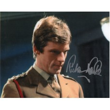 Richard Franklin Autograph - Doctor Who - Signed 10x8 Picture 2 - AFTAL