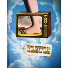 Michael Palin Autograph - Monty Python - Hardback Book Signed - Genuine - AFTAL