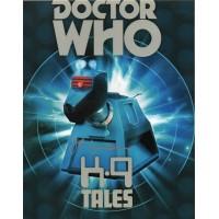 John Leeson - Doctor Who - Signed 10x8 Photo 2 - Handsigned and Genuine - AFTAL