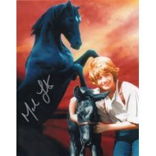 Mark Lester Autograph - Signed 10x8 Photo 2 - Handsigned & Genuine - AFTAL