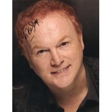 Mike Batt Autograph - The Wombles - Signed 10x8 Photo 2 - Handsigned - AFTAL