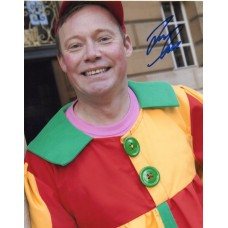 Ricky Groves Autograph - Eastenders - Signed 10x8 Picture 5 - Hand Signed - AFTAL